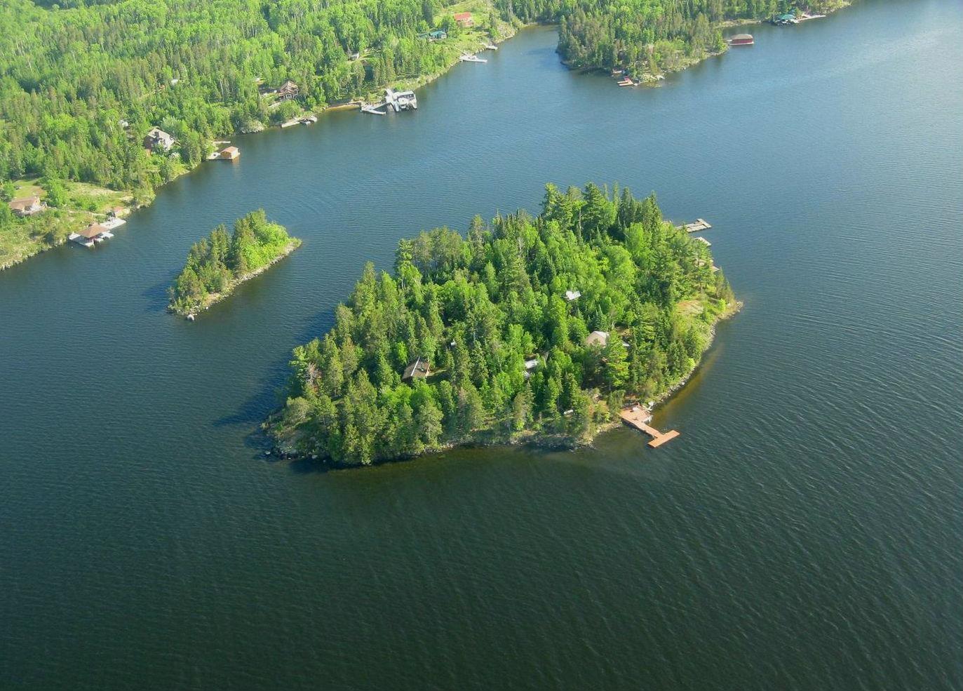 Overhead Island